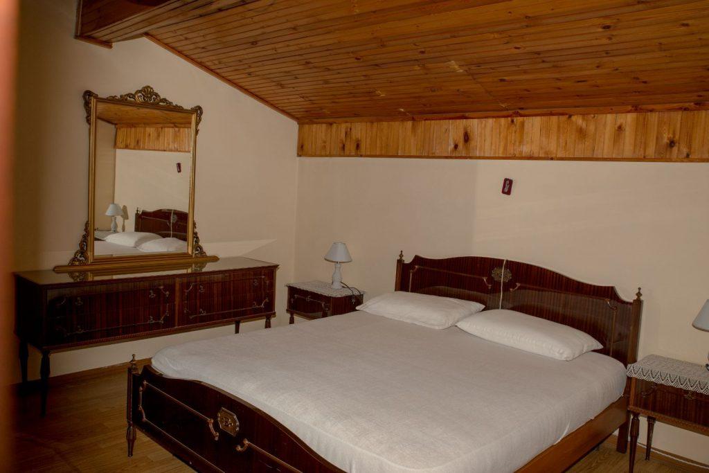Camera matrimoniale Breguzzo